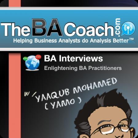 The BA Coach